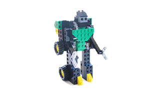 変形ロボット